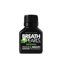 BREATH PEARLS 口气清新胶囊