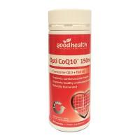 GoodHealth 好健康 CQ10辅酶150MG 90粒