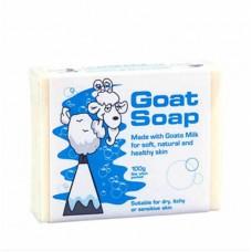 Goat soap 原味香皂100g