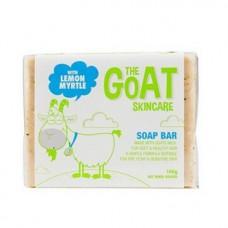 The Goat Skincare 柠檬味山羊奶皂手工皂100g