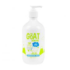 The Goat 山羊奶保湿柠檬沐浴露500ml