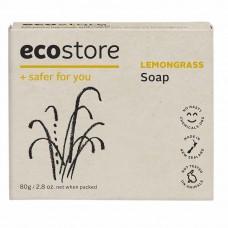 Ecostore 成人柠檬草香皂 80g