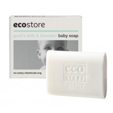 Ecostore 婴幼儿羊奶皂 80g