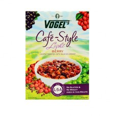 VOGEL'S 咖啡系列莓果浆果什锦燕麦片 400g