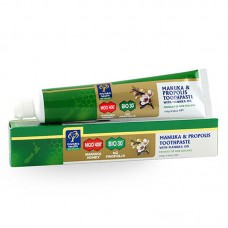 Manuka Health 蜜纽康 麦卢卡油蜂胶牙膏 100g