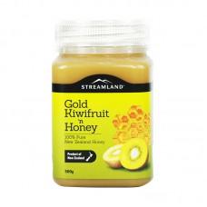 Streamland 新溪岛黄金奇异果蜂蜜500g