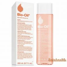 Bio oil 百洛油去妊娠纹消痘印祛疤淡化疤痕 200ml