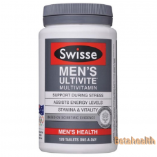 Swisse 男士综合维生素 120片