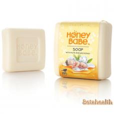 Parrs 帕氏婴幼儿麦卢卡蜂蜜系列  香皂 新版 100g