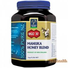 Manuka Health 蜜纽康麦卢卡蜂蜜MGO30+ 1公斤