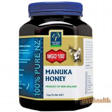 Manuka Health 蜜纽康麦卢卡蜂蜜MGO100+ 1公斤