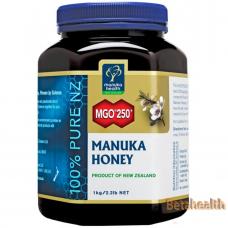 Manuka Health 蜜纽康麦卢卡蜂蜜MGO250+ 1公斤