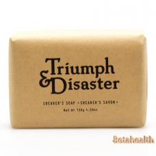 Triumph&Disaster 男士系列香皂磨砂皂去死皮130g