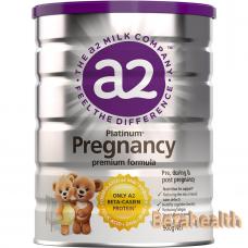 【新西兰直邮】A2孕妇奶粉900g 6罐包邮包税