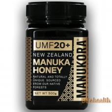 Manukora UMF20+ 麦卢卡蜂蜜 500g